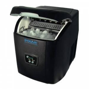Machine à glaçons de comptoir 17kg Polar