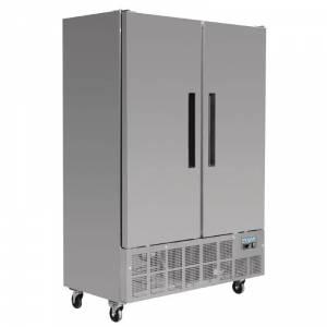 Armoire réfrigérée négative GN double porte Polar 1200L