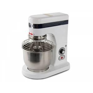 Pétrin 7 litres - 230 Volts