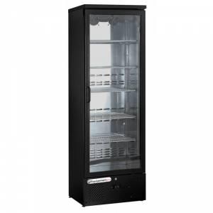 Frigo bar professionnel - 293 litres - 1 porte vitrée