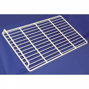 Table réfrigérée 3 portes avec dosseret 417L Polar
