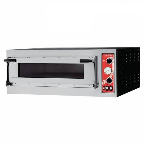 Four à pizza 400 Volts 4*35 cm