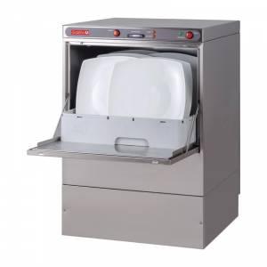 Lave-vaisselle en acier inoxydable 50x50 230V