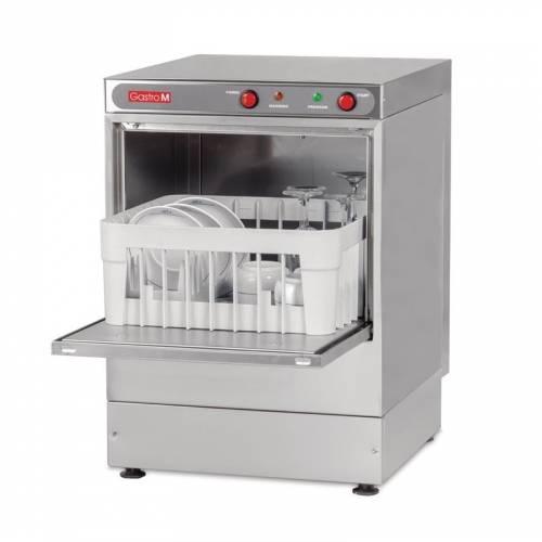 Lave-verres en acier inoxydable 40x40 230 Volts