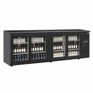 Frigo de bar professionnel -