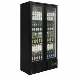 Arrière-bar 104 bouteilles Polar