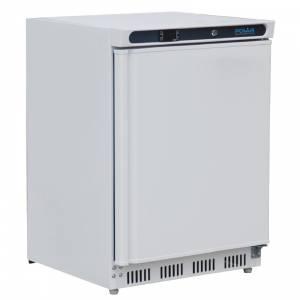 Dessous de comptoir positif blanc Polar 150L