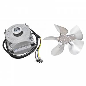 Ventilateur de condensateur Polar