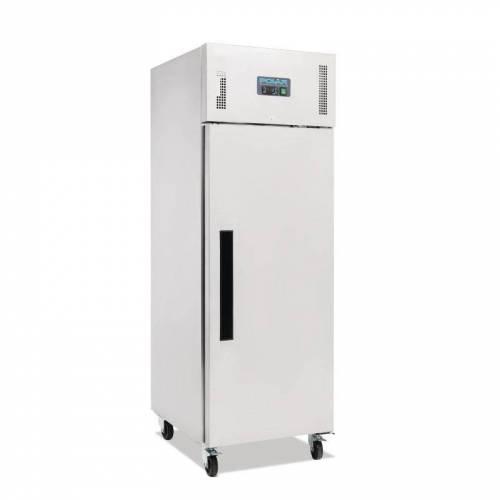 Armoire réfrigérée négative GN 1 porte 600L