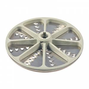 Râpe circulaire Buffalo 4 mm