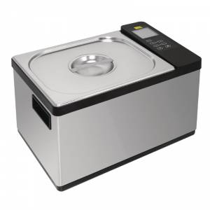Thermoplongeur cuisson sous vide buffalo 1500 w