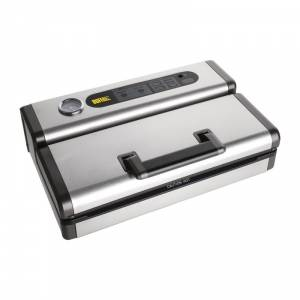 Machine sous vide inox Buffalo 300mm