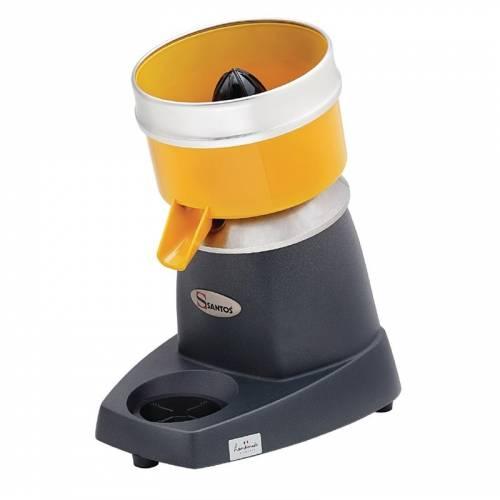 Grille plastique pour presse orange Santos n°11