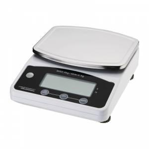Balance électronique à plateau Weighstation 3kg