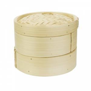 Panier vapeur bambou Vogue 15,2 cm