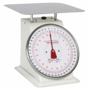 Balance à plateau Weighstation 20kg