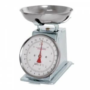 Balance de cuisine grande capacité Weighstation 5kg