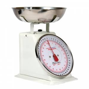Balance de cuisine Weighstation utilisation intensive 20kg