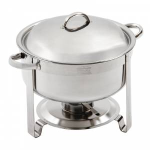 Ensemble chafing dish Vienna Olympia 7,5 L