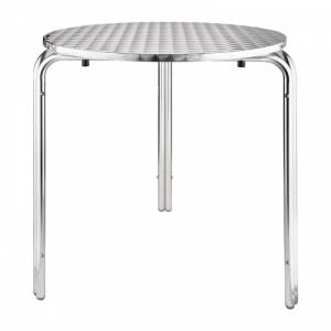 Table bistro ronde Bolero 700mm
