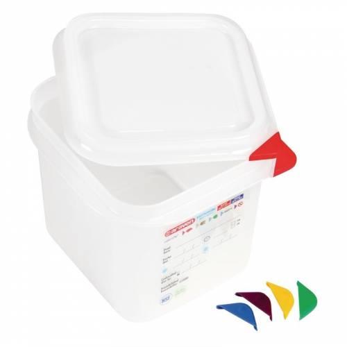 Boîte alimentaire GN1/1 Araven 21L