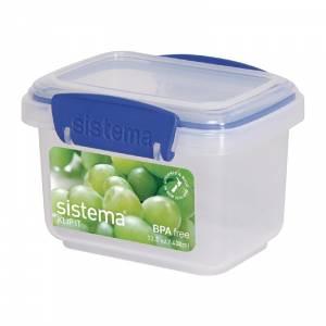 Petite boîte à céréales Sistema 2,8L