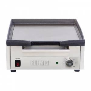 Plaque de cuisson électrique de comptoir Buffalo - 380x385mm