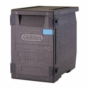 Conteneur isotherme pour boissons Ultra Camtainer Cambro 19,9L