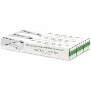 Distributeur aluminium et film Wrap450 Vogue