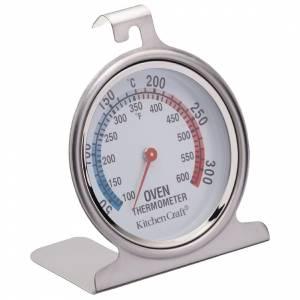 Thermomètre mural Hygiplas