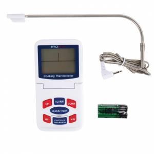 Thermomètre de friture Hygiplas