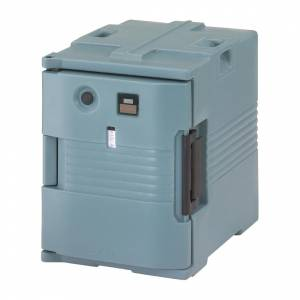 Conteneur de transport isotherme GN chargement frontal Cambro
