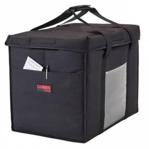 Grand sac de livraison pliant Cambro GoBag 540x360x360mm