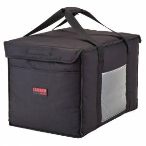 Grand sac de livraison pliant Cambro GoBag