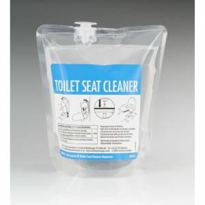 Spray nettoyant pour siège de toilette et poignée Rubbermaid 400ml (lot de 12)