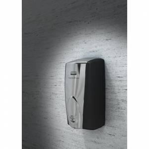 Distributeur de savon mousse sans contact Rubbermaid AutoFoam 1,1L