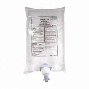 Lotion nettoyante avec alcool Rubbermaid Flex EnrichedFoam 500ml (lot de 5)