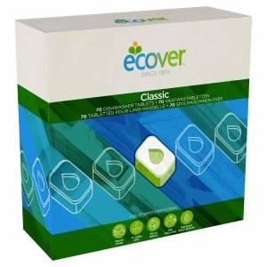 Liquide vaisselle concentré citron et aloe vera Ecover 5L