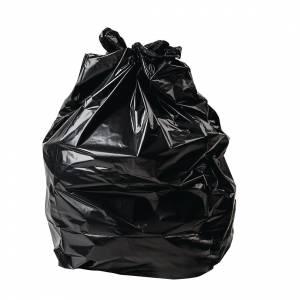 Sacs pour poubelle à couvercle battant Jantex 50L