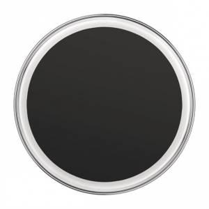 Plateau rond fibre de verre antidérapant Treadlite Cambro noir 40,5 cm