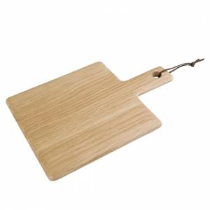 Planche à servir en bois d'acacia T&G Woodware Tuscany 420 x 230mm
