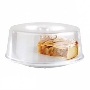 Cloche à gâteau en verre Olympia