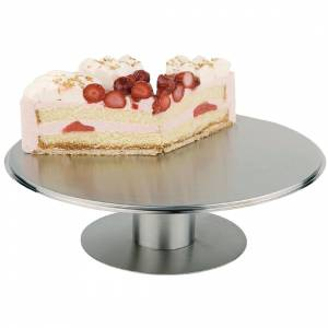 Présentoir à gâteaux à 3 niveaux Olympia