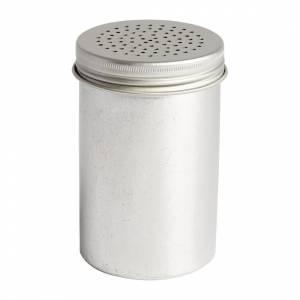 Salière aluminium 60cl
