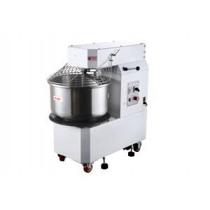 Pétrin à spirale 22 litres - 230 Volts - machine à pâtes